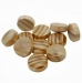 09mm Pine Plug Buttons ( 24)